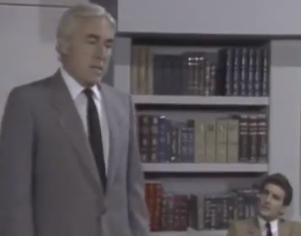 Murió el actor Guillermo Murray
