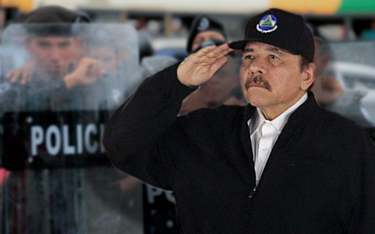 AMLO apoya a gobierno de Nicaragua, Méxicono firma declaración de la ONU