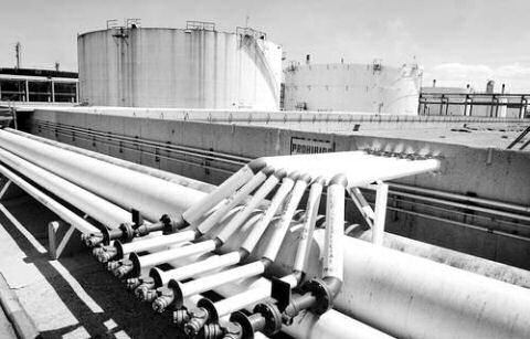 Las exportaciones de gas natural por gasoductos de EE. UU. a México alcanzaron un nuevo récord mensual en junio