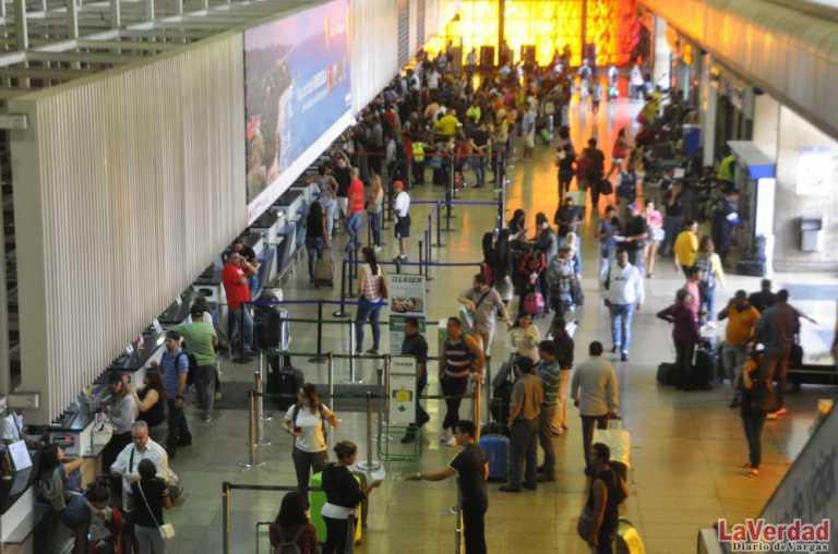 Crece casi 200% la llegada de turistas internacionales a México