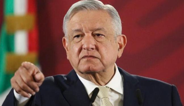 """¡A 32 meses: """"herencia maldita"""" de Obrador!"""
