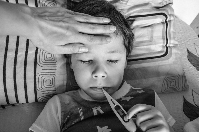 Variante delta del coronavirus: cuántos casos hay en México y por qué está afectando más a los niños