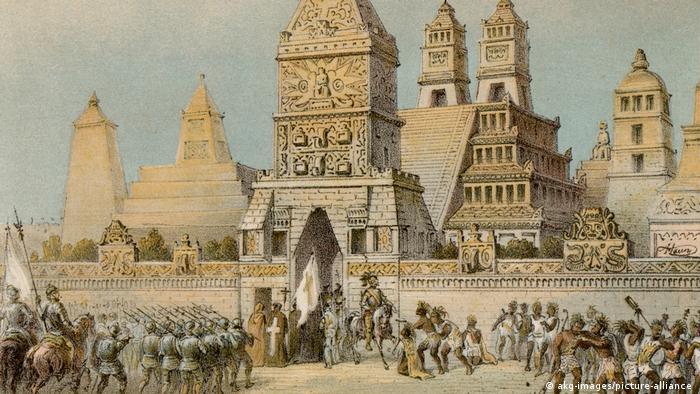 500 años de la caída de Tenochtitlán: ni imperialismo europeo, ni nacionalismo mexicano