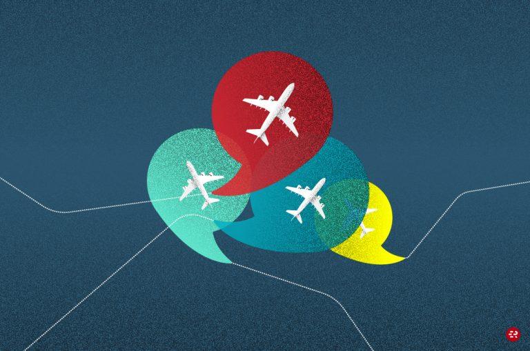 Un sistema aeroportuario viable no es lo mismo que uno seguro
