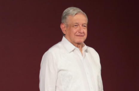 La popularidad de López Obrador