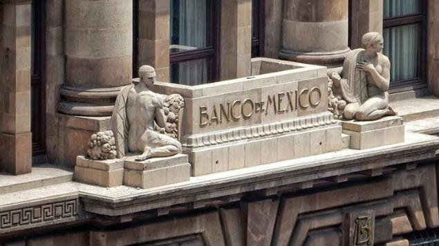 Política monetaria de EU, principal riesgo para inversión en México