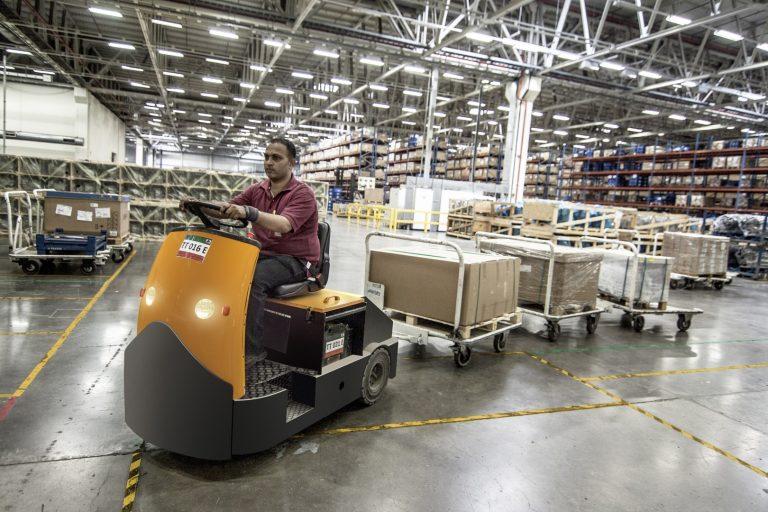 Industria opera en números rojos en 84% de estados del país